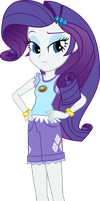 Camper Rarity : Legend of Everfree by Rustle-Rose