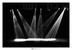 On Stage - I by NirChako