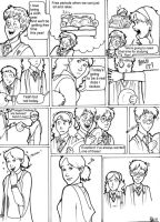 Hp HBP Comix by BehindtheVeil