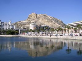 Alicante, Spain. by danrok-uk