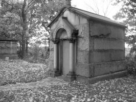 Cemetery Stock 38 by Bound-By-Leather