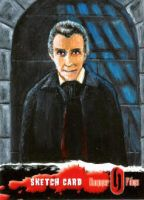Hammer Horror Card 9 by mikegee777