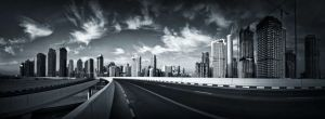 pano city by almiller