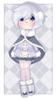 Set Price :: Special Snowflake [ Closed ] by Devi-Adopts