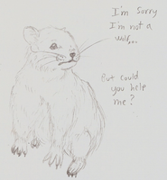Help A Pika Out by wolfforce58