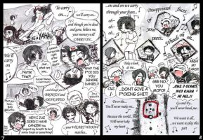 LKW Black Parade play pg7-8 by Chocoreaper