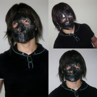 Slipknot Maggots Mask by Thue