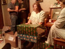 Christmas With The Anderson Clan (48) by TheSkull31