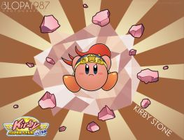 Kirby Stone by Blopa1987