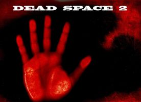Bloody Heand-DeadSpace2 by ARTBoY-M