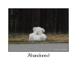 Abandoned by kaiack