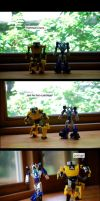 Sunstreaker's Mission Part 9 by The-Starhorse
