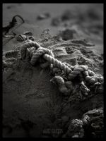 The last rope by LEQUARK