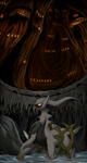 Betrayal of Arceus by Xous54