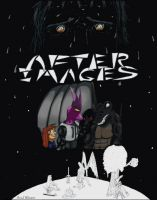 'After Images' Front Cover by TheNamelessTailled