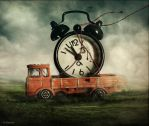 Time is running out by sietske-78