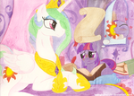 Study Distractions -Updated- by TwilightFlopple