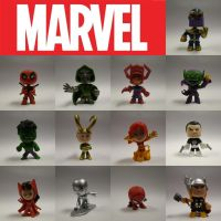 Funko - Mystery Minis - Marvel - ALL by Viper005