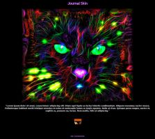 Complexity Installable Journal Skin by ScorpiiLupi