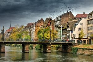 Strasbourg III by somebody3121