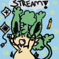 stream possible rqs (online) by McPippypants