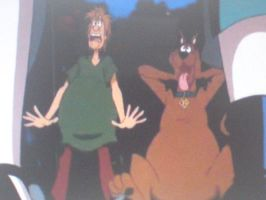 Fat Scooby n Shaggy 4 by naruto3ever