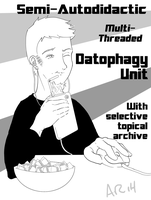 Datophage by aesiraven