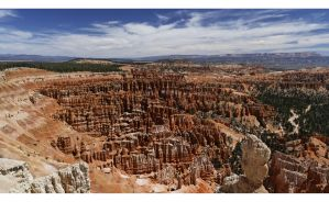Bryce Canyon by Oaken-shield