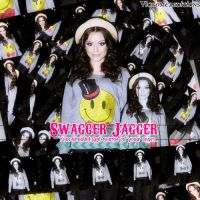 Blend Cher Lloyd #3 by VicGomezEditions