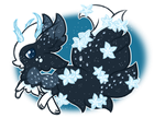 Extremely Rare, Frozen Faekli Auction (CLOSED) by BittyAngel