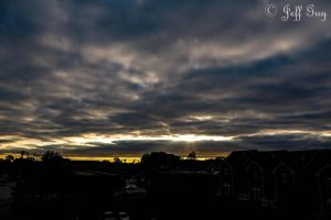 Project 365 - 266 - Crack The Sky by jguy1964