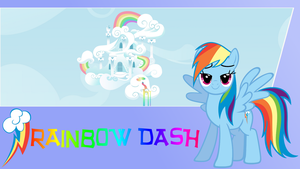 Rainbow dash by neodarkwing
