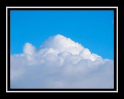Blue Clouds by imthinkingoutloud