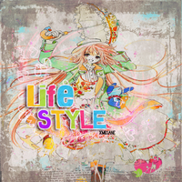 LifeStyle by xMegane