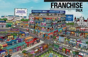 FRANCHISE MALL by tikbaloycube