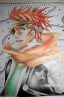 Lavi by Mathieux12