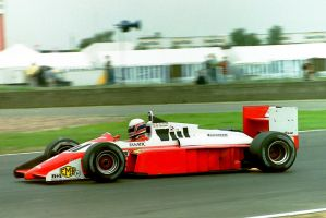 Martin Brundle (Great Britain 1987) by F1-history