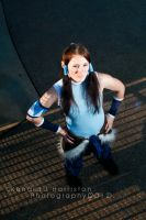 Being Avatar Is Serious Business by KJH-Photography