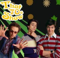 That 70's show by mason-prog