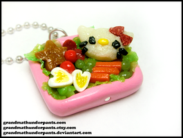 HK Bento Remake by GrandmaThunderpants