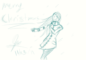 Christmas Time Is Coming by XxFyrnxX