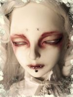 Ghost I by Dying-Vampire