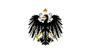 1803 Prussian Flag by finalverdict