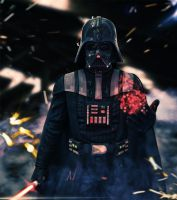 I am your father! by ArchWorks