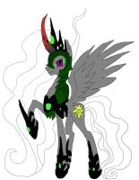 Make Evil Celestia work 2 by daylover1313