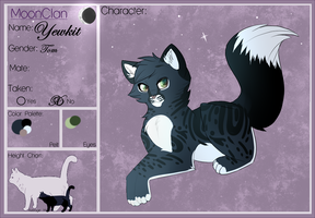 TWG | Yewkit Moonclan Audition by PauseForEpicEffect