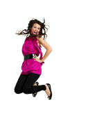 Victoria Justice Png by FlorchuEditions