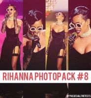Rihanna Photopack #8 by passesallthetests