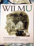 The Endless Cycle - WilmU Magazine Cover by ArtmasterRich