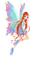 Bloom Mythix by ColorfullWinx